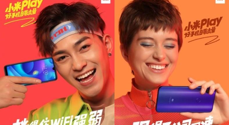 Xiaomi láká na představení modelu Play [aktualizováno]