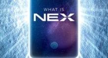 """Takto bude vypadat Vivo NEX 2 """"Dual Screen"""" [aktualizováno]"""