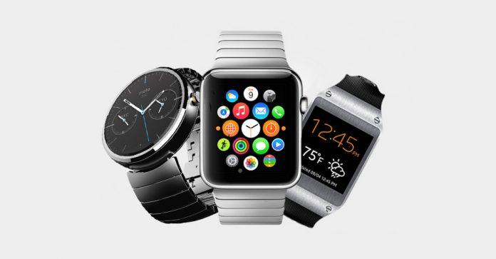 Apple a Xiaomi vévodí dodávkám s wearable