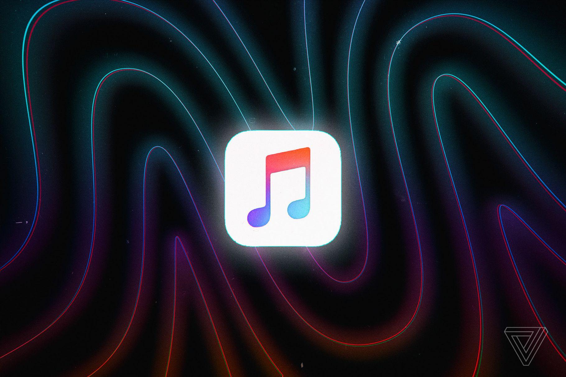 Apple Music si nyní vychutnáte i skrze prohlížeč