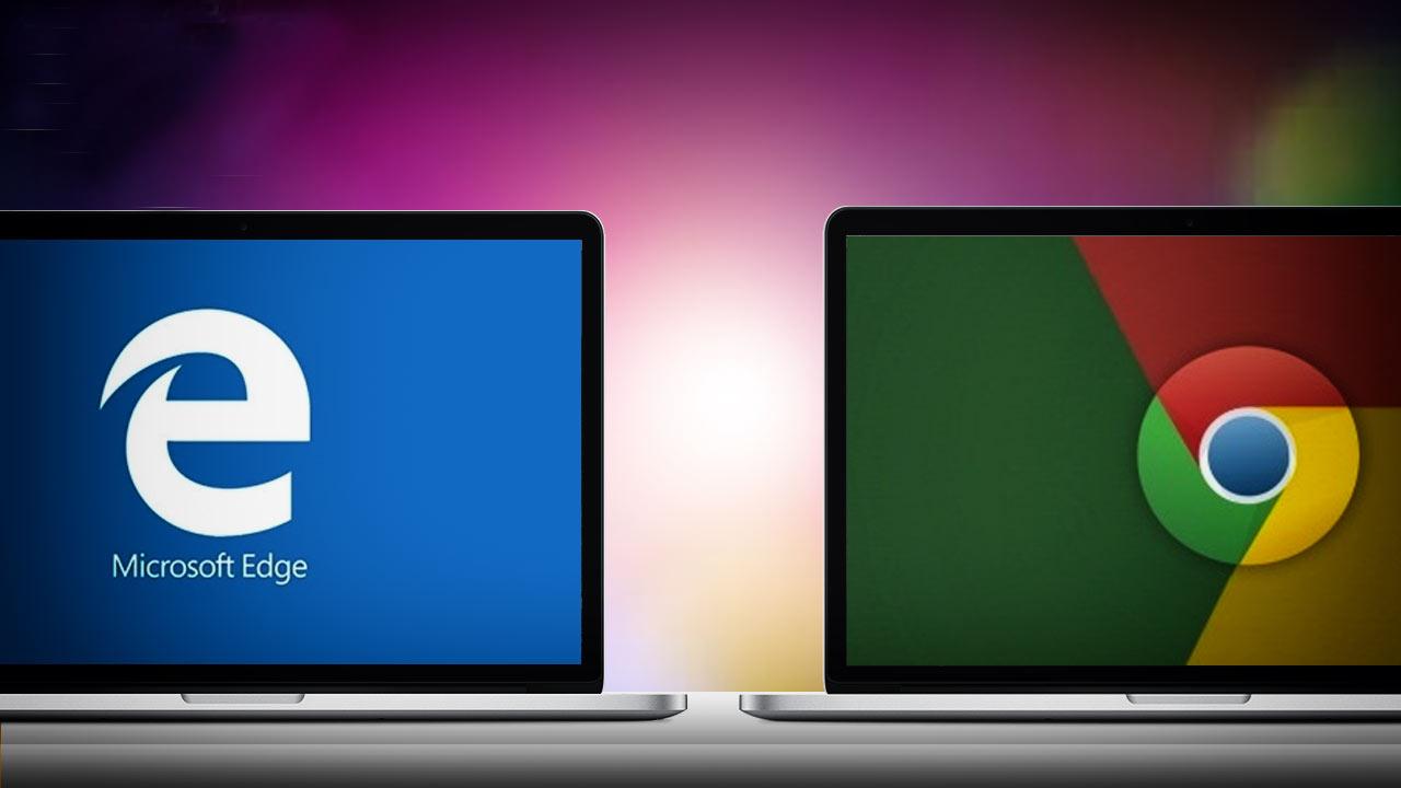 """Microsoft """"Chrome"""" Edge na prvních snímcích [aktualizováno]"""