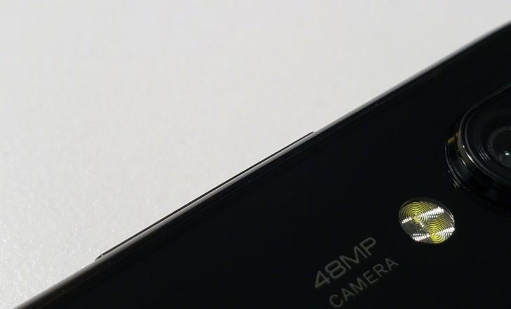 Xiaomi láká na telefon s 48 Mpx fotoaparátem