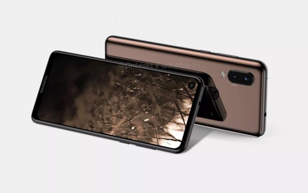 Motorola P40 – unikají specifikace [aktualizováno]