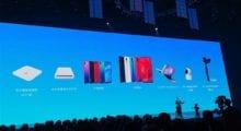 Huawei není jen o smartphonech, ale také gadgetech