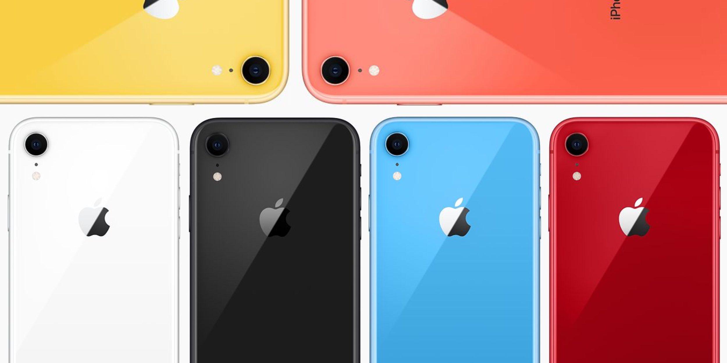 Apple natáčel v Praze, a to kvůli nové reklamě na iPhone XR
