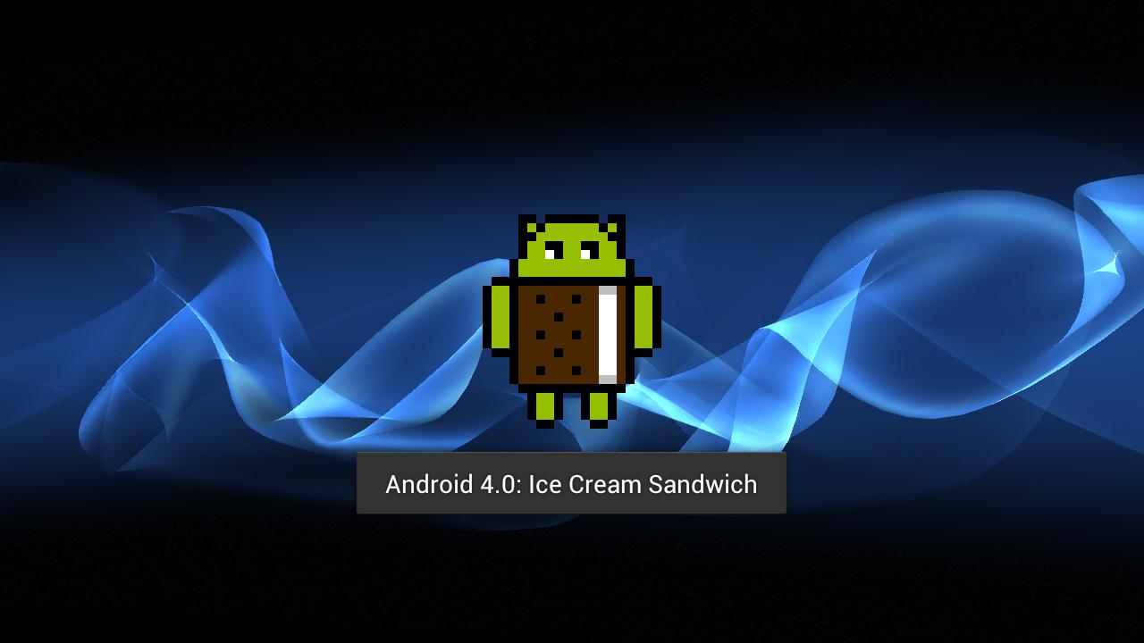 Google Play Služby už nepodporují Android 4 Ice Cream Sandwich