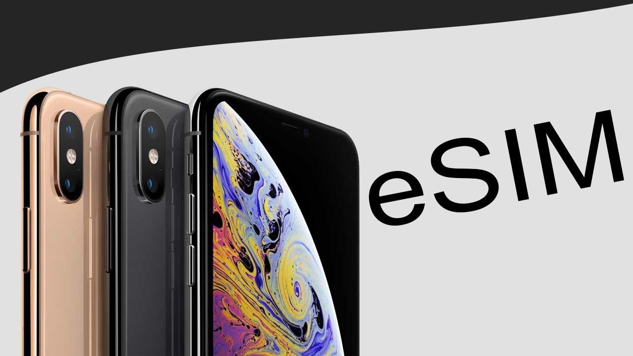 Apple vydal iOS 12.1.2 – opravuje problémy s eSIM [aktualizováno]
