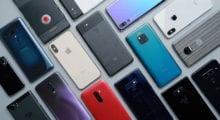 """Slepý test smartphonů roku 2018 – fotomobily """"poraženy"""""""
