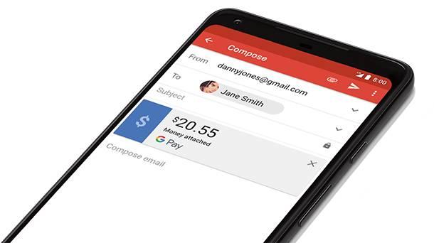Google Pay zřejmě nabídne v EU lepší možnosti