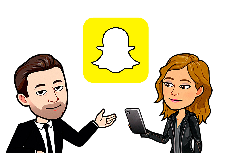 Snapchat špehuje své uživatele, má přístup i k fotografiím