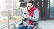 Vodafone má nové tarify pro občany se speciálními potřebami