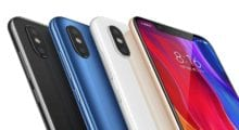 Vánoční akce: Originální Xiaomi Mi 8 a slevový kupón! [sponzorovaný článek]
