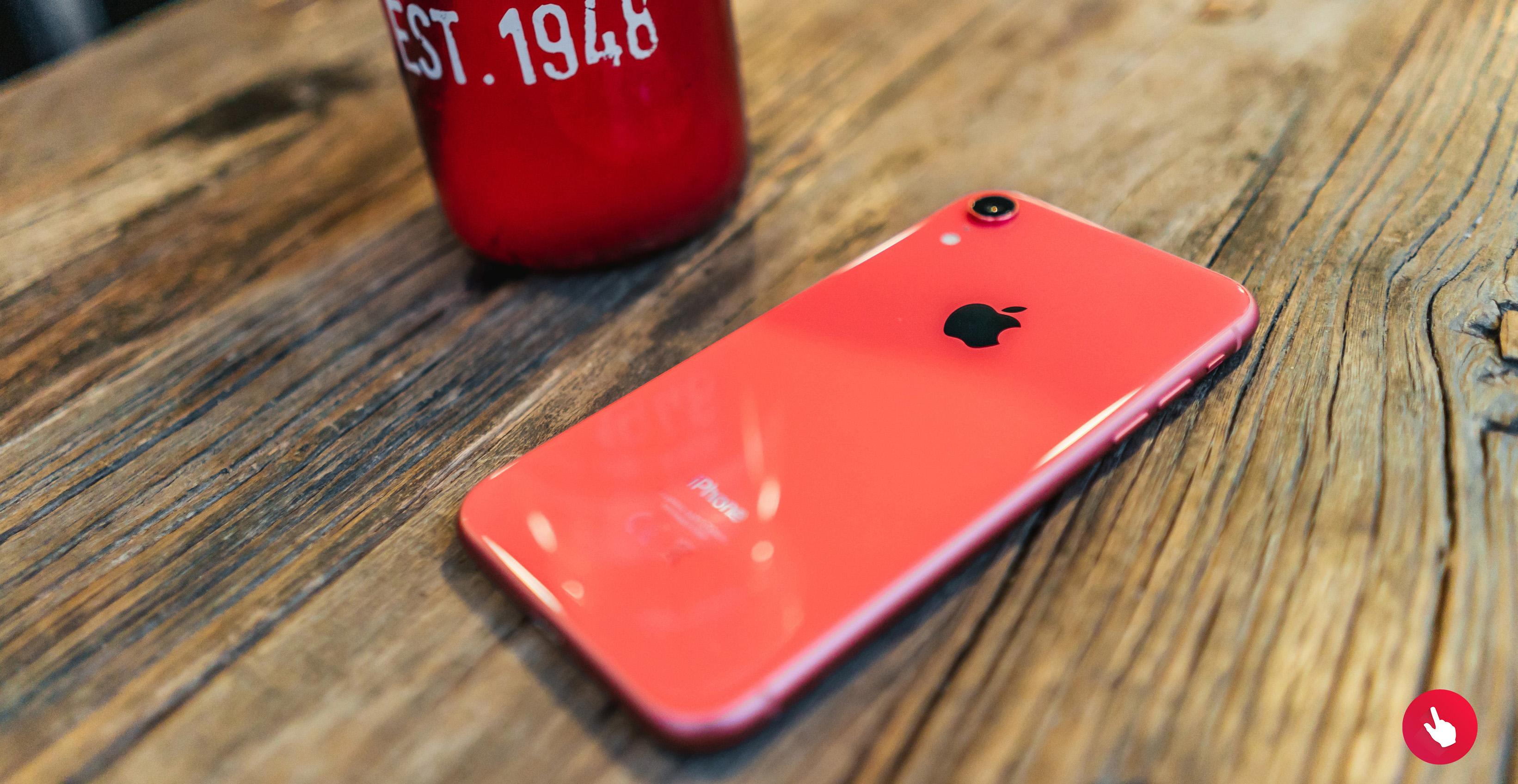 Apple iPhone XR – ošklivé káčátko? [recenze]