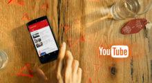 Aplikace Youtube získává nové filtry a nejen to