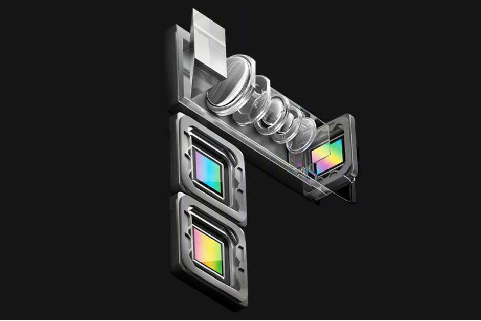 Oppo nabídne 10násobný hybridní zoom ve smartphonech