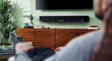 Sennheiser představil soundbar Ambeo za 65 000 Kč [CES]