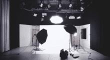 Studiová světla Andoer Photo Studio Lighting Kit nyní s 80% slevou! [sponzorovaný článek]