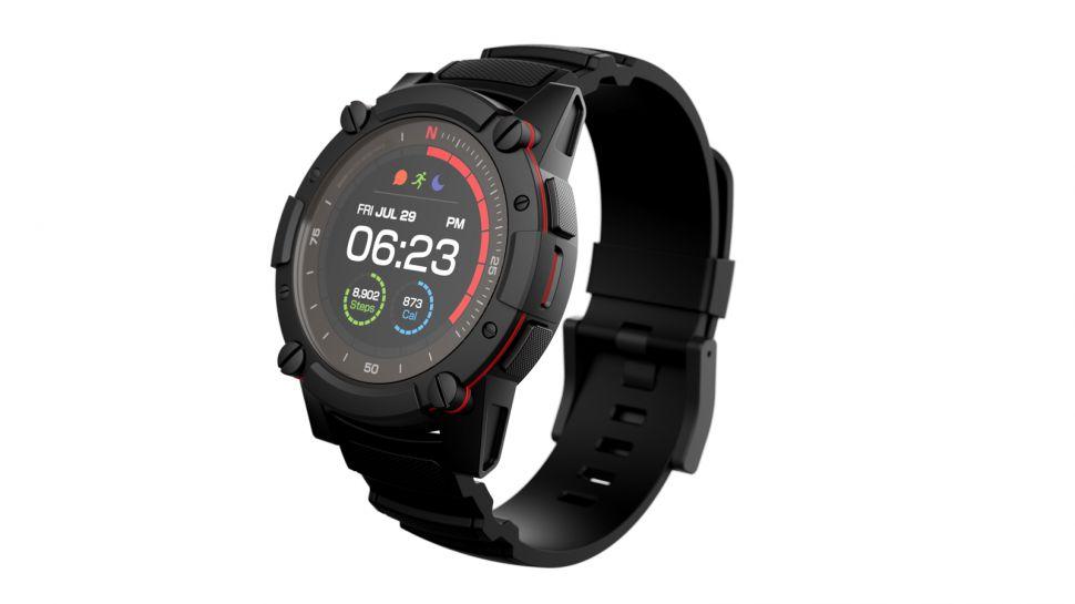 PowerWatch 2 jsou nové chytré hodinky pro sledování aktivit [CES]
