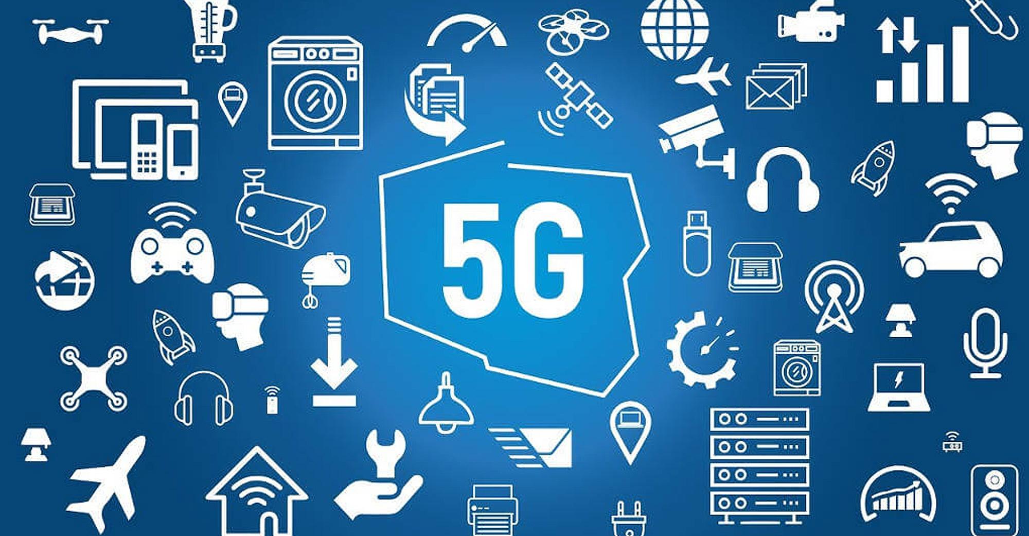 5G v Česku – zatím pozvolna a jen pro domácnosti