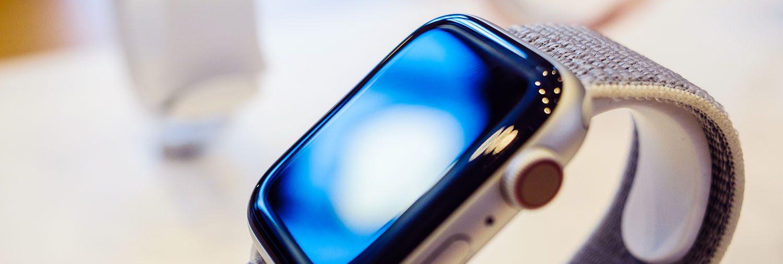 Apple má patent na senzor detekující škodlivé plyny