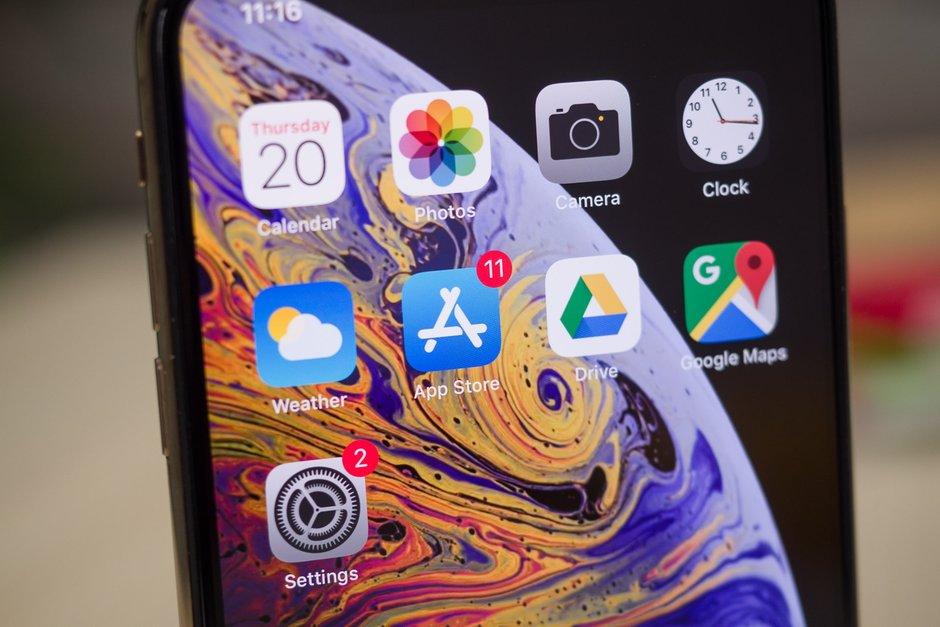 App Store vydělal o 88 % více peněz než Obchod Play v roce 2018