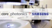 Samsung zřejmě koupí firmu vyvíjející technologii nabízející 25x zoom