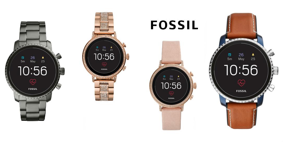Google hodinky – nyní se hledá viceprezident [aktualizováno]