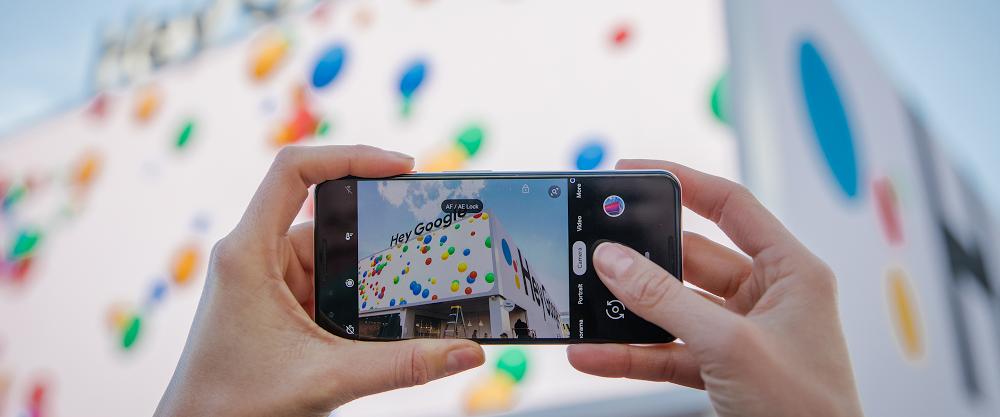 Google Assistant získává novinky [CES]