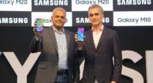 Samsung Galaxy M20 míří do Česka s cenou 5999 Kč [aktualizováno]