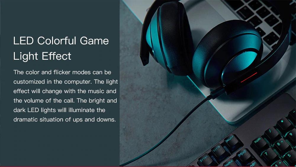 Herní sluchátka Xiaomi Mi Gaming s prostorovým 7.1 zvukem jen za 890 Kč! [sponzorovaný článek]