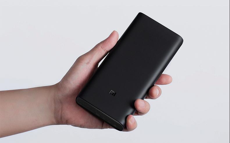 Xiaomi předvedlo novou Mi Power Bank 3 Pro
