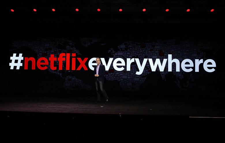 Netflix nechce platit Applu poplatky, rozhodl se zrušit platby skrze iTunes