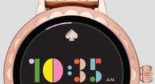 Kate Spade představilo hodinky Scallop 2