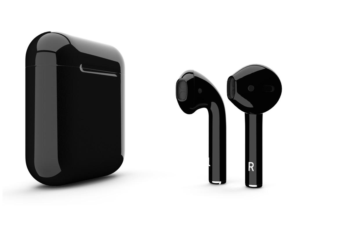 Apple AirPods 2 zřejmě přijdou v černé edici [aktualizováno]