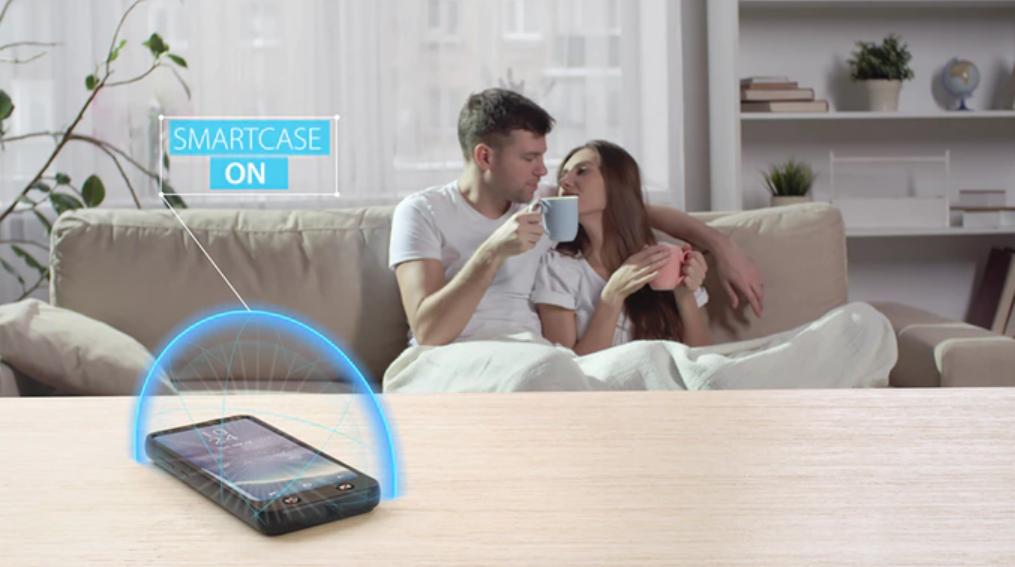 SmartCase 2.0 – když nechcete, aby vás někdo odposlouchával