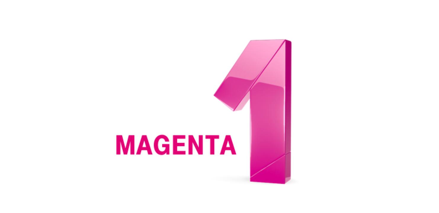 T-Mobile upravuje společná data v Magenta 1
