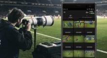 Sony představilo aplikaci Imaging Edge Mobile