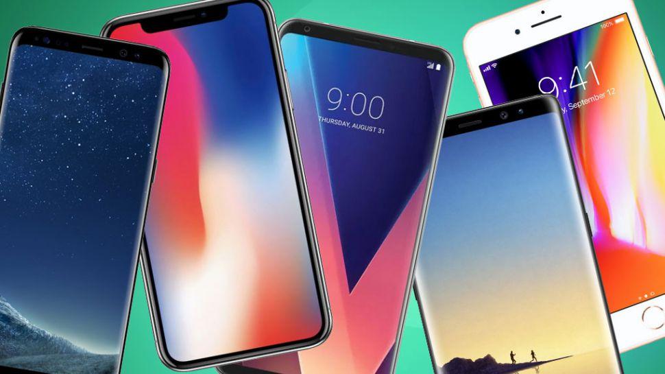 Samsung a Apple vévodí prémiové třídě