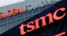 Výrobce součástek do telefonů TSMC je ve ztrátě kvůli Applu