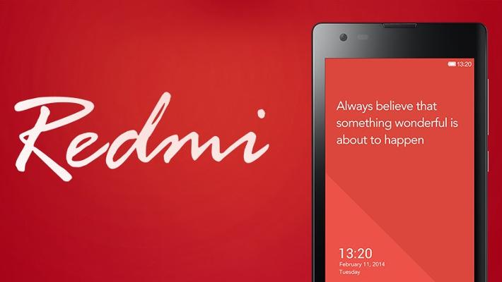 Xiaomi osamostatňuje značku Redmi