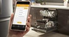 Whirlpool uvede aplikace pro chytré hodinky