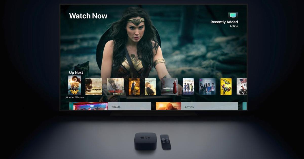 Streamovací TV služba od Applu je údajně ve finální fázi vývoje