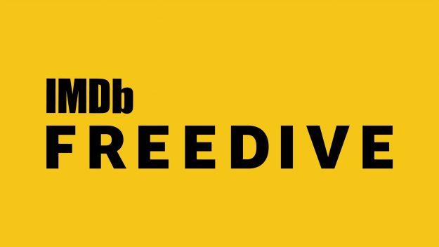IMDb Freedive aneb seriály a filmy zdarma přímo od Amazonu