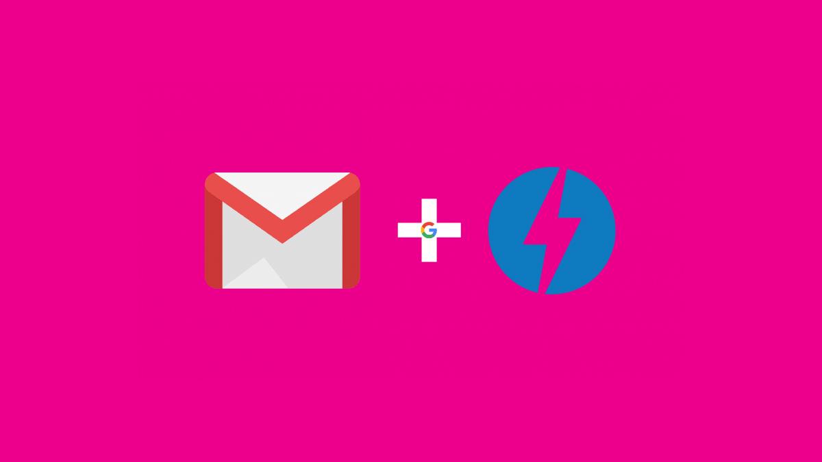 Aplikace Gmail získává podporu pro Dynamické e-maily [aktualizováno]
