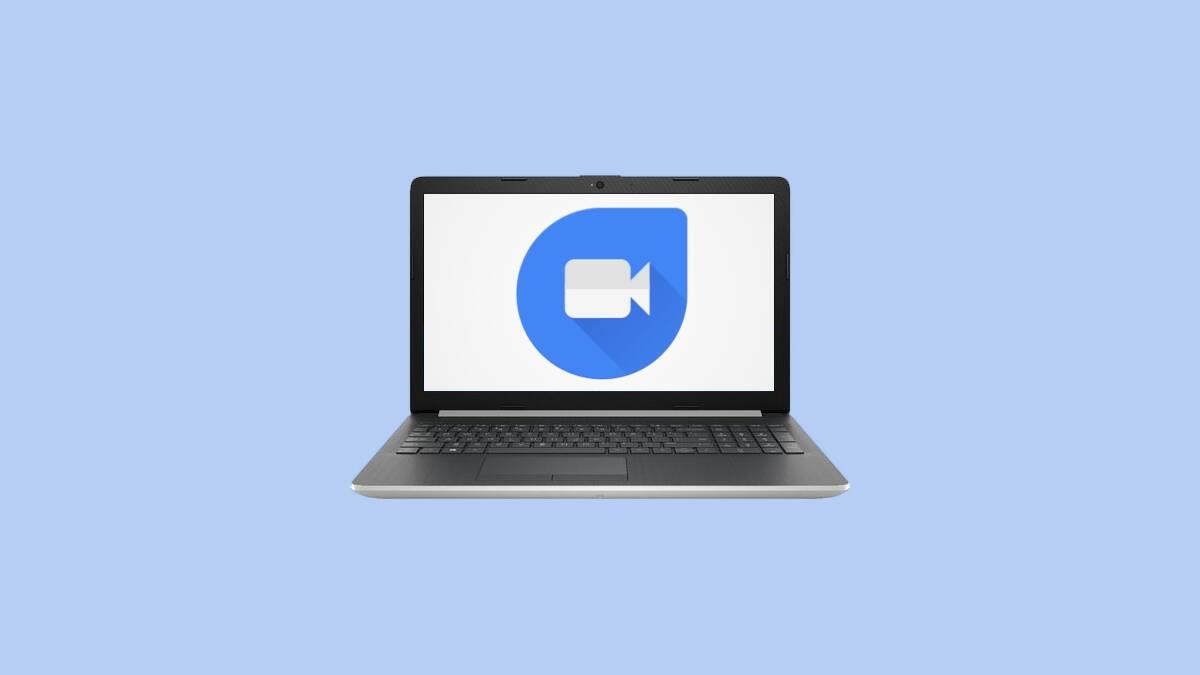 Google Duo má konečně webové rozhraní [aktualizováno]