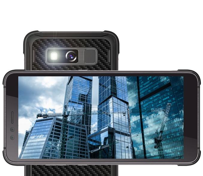 Filipínská značka myPhone uvádí odolný Hammer Blade 2 Pro