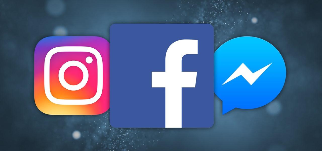 Propojení služeb WhatsApp, Messenger a Instagram v ohrožení