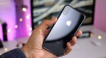 Apple iOS 12.1.3 beta 4 pro vývojáře