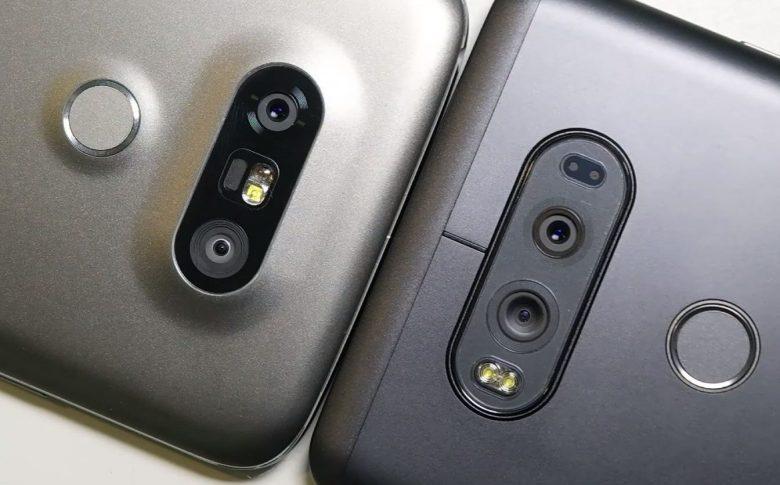 LG G5 a V20 už také nedostanou jakoukoliv aktualizaci