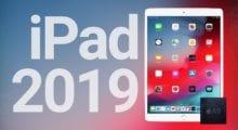 Podle iOS 12.2 beta se chystají dva nové iPady a iPod touch 7. generace